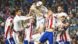 Derby der Fußball-Systeme