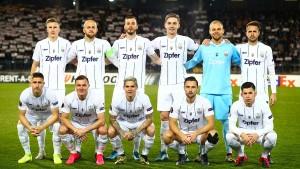 Harte Strafe nach Fußball-Skandal in Österreich