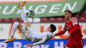Die nächste Pleite für Mainz 05