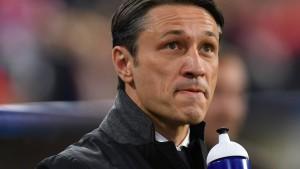 FC Bayern wird zum Rätsel für ratlosen Kovac
