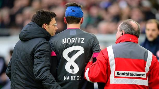 Die Mainzer Siegesserie ist zu Ende