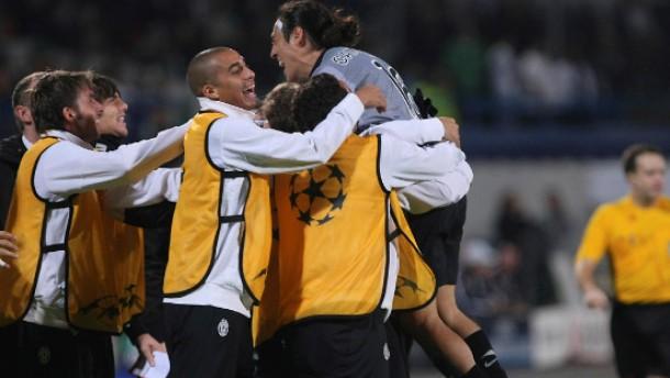 Porto, Chelsea und Manchester folgen Bordeaux ins Achtelfinale