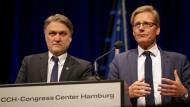 Aufsichtsratschef hinterfragt HSV-Führung