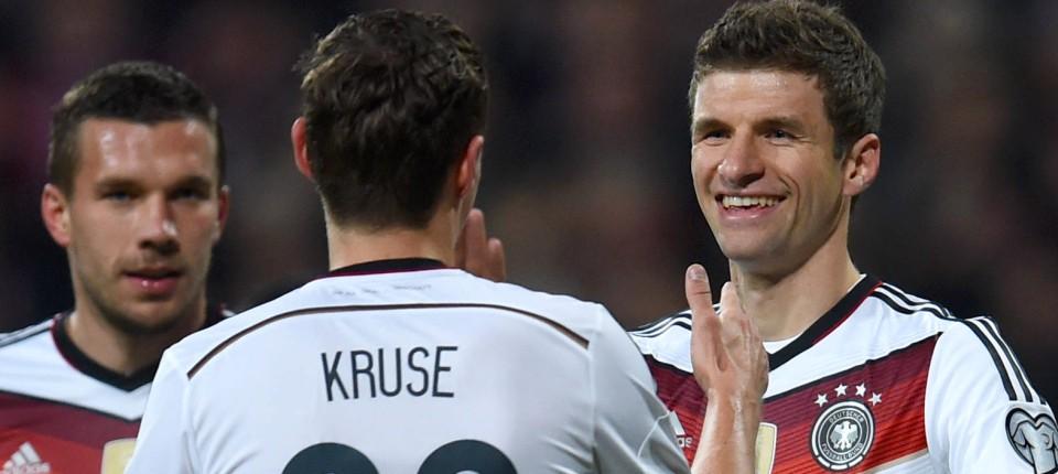 Deutsche Akademie Für Fußballkultur Wählt Spruch 2015