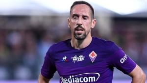 Trainer bei Ribéry-Klub gefeuert, Ancelotti nach England