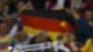 Deutscher Traumstart in die WM