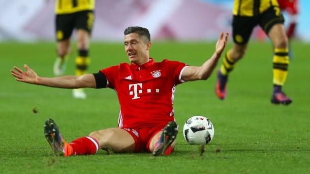 Der BVB macht die Bundesliga spannend