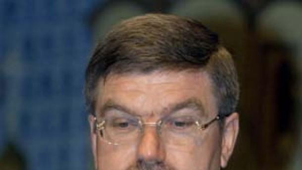 Deutsche IOC-Mitglieder in der Bewertung Pekings gespalten
