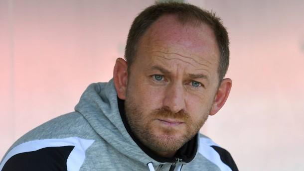 Lieberknecht neuer Trainer beim MSV Duisburg
