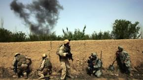 400.000 geheime Dokumente zum Irak-Krieg sollen bald möglicherweise im Internet einsehbar sein