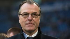 Schalke steht vor der Zerreißprobe