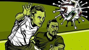Die Fußball-EM ist in Gefahr