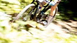 Deutscher Mountainbiker stirbt bei Fahrradausflug in Salzburg