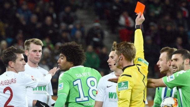 Wolfsburger Misere hält an