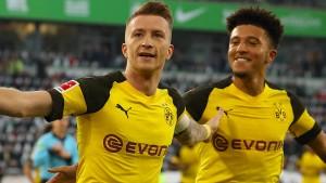 Diesmal reicht Dortmund ein Tor