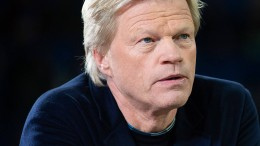 """Kahn und der """"Katastrophenfilm"""" beim FC Bayern"""