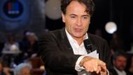 Verfahren gegen di Lorenzo eingestellt