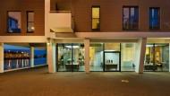 Büroräume mit Plus: Heldergroens Firmensitz in Haarlem bietet mehr als nur eine Nutzungsmöglichkeit