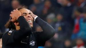 Warum sich Leipzig nur noch auf die Bundesliga freut