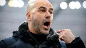 Bosz begeistert Bayer beim Sieg über Bayern