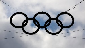 Olympia 2036 in Berlin geht nicht