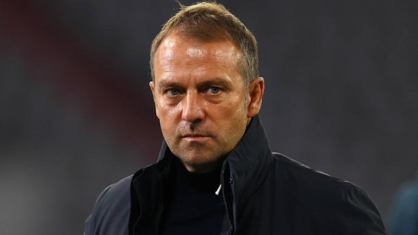 Bayern-Trainer Flick teilt gegen Löws Kritiker aus