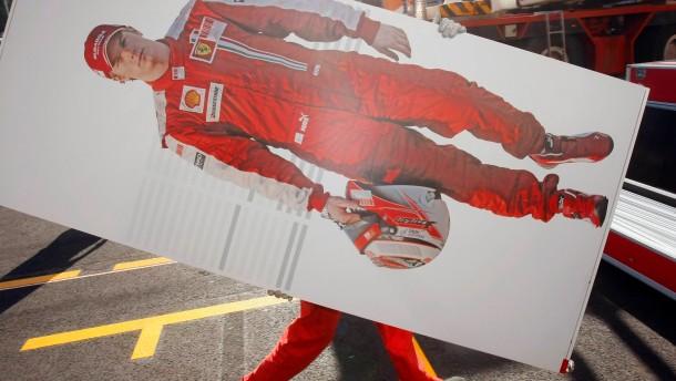 Alonso erhält Konkurrenz durch Räikkönen