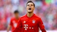 Kreativposten beim FC Bayern: Philippe Coutinho