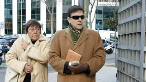 Der spanische Dopingarzt Eufemiano Fuentes und seine Schwester Yolanda
