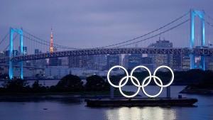 Wir brauchen Olympia