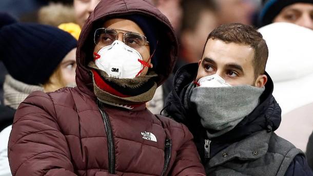 """Fans aus Turin als """"Tifosi von Juvirus"""" verspottet"""