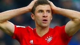 Die Bayern verlieren die Kontrolle und das Spiel