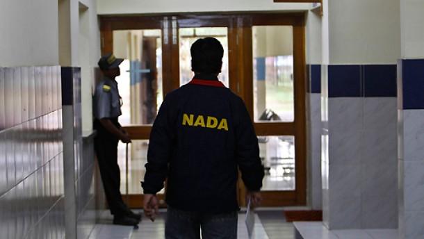 Antidopingsystem gesetzlich regeln
