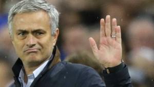 """Mourinhos """"unvergesslicher Moment"""""""