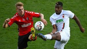 Der ungebremste Absturz des FC Augsburg
