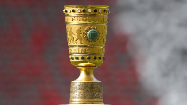 Halbfinale des DFB-Pokals ausgelost