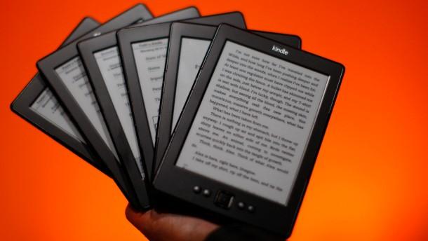 Amazon startet Leihbücherei