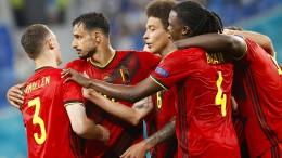 Belgien bleibt souverän, Finnland zittert