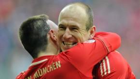 Bayern wie Barcelona