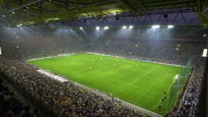 Das deutsche Faustpfand heißt Westfalenstadion