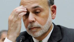 Notenbankchef verzichtet auf geldpolitisches Signal