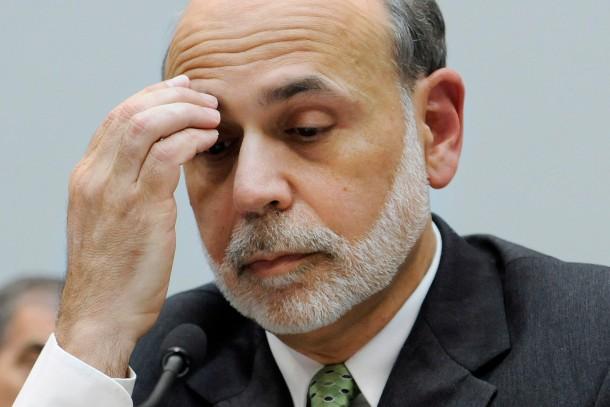 Bilderstrecke zu: Kommentar nach Jackson Hole: Der Fed fehlt eine klare ...