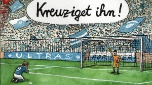 Glaube, Liebe, Fußball