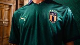 """""""Squadra verde"""" statt """"squadra azzurra"""""""