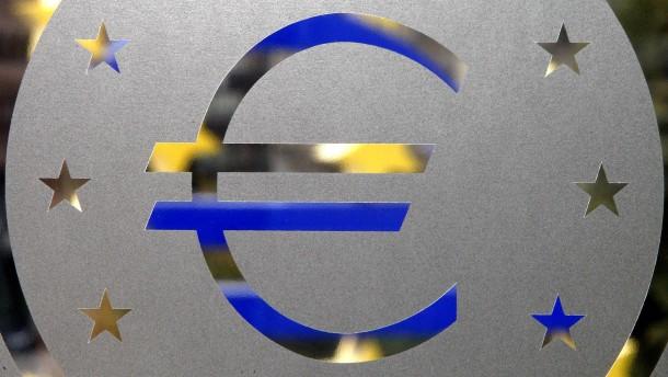 Eurostat veroeffentlicht Vorabschaetzung der Inflation im Euroraum