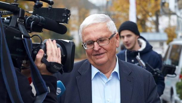 Zwanziger beendet Kooperation mit DFB-Prüfern