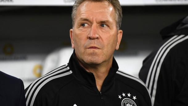 Torwarttrainer Köpke verlässt den DFB