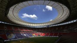 Venezuela beruft 15 neue Spieler für Copa America