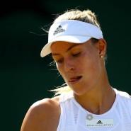 Das Unerklärliche erklären: Angelique Kerber geht in Wimbledon unter.