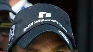 Erste Pole Position für Nick Heidfeld